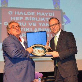Prof.Dr.Cihan Aksoy ile Söyleşi