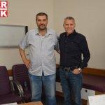 HABERTURK Yırtılan aort damarı Salihli'de onarıldı