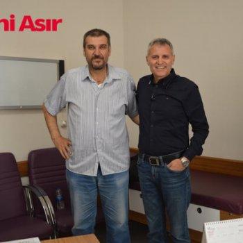 YENİ ASIR Yırtılan aort damarı Salihli'de onarıldı