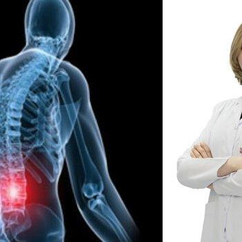 Medigüneş'te kas iskelet sistemi ağrılarına çözüm