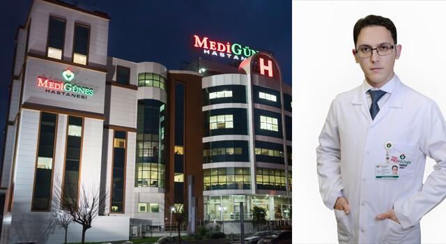 Dr.Soyer Medigüneş'te hasta kabulüne başladı