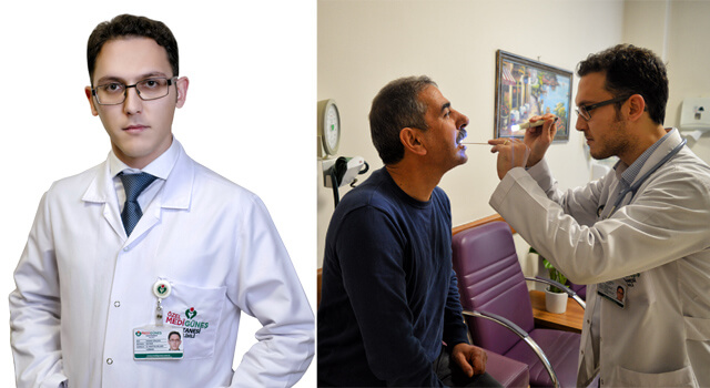 Dr.Soyer Grip bulaşıcı bir solunum yolu hastalığıdır
