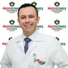 Opr.Dr.Ferdi Dönmez