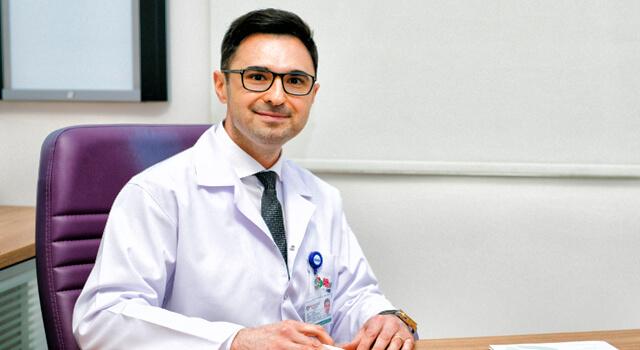 Op.Dr.Gülbaşaran Medigüneş'te hasta kabulüne başladı