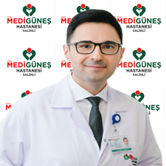 Opr.Dr.İlker Gülbaşaran