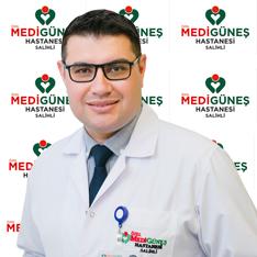 Opr.Dr.Mesut Oral