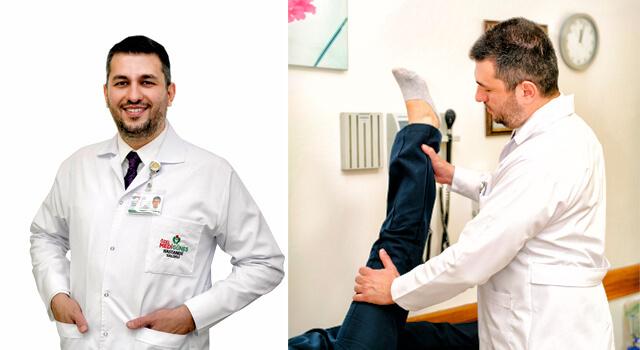 Medigüneş'te 'Beyin Cerrahı' göreve başladı