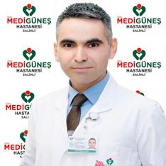 Opr.Dr.Ahmet ÜNLÜ