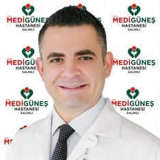 Uzm.Dr.Mete Uluçay